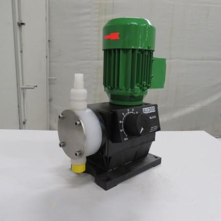 R10N763 GRUNDFOS dosing pump 221-4 type
