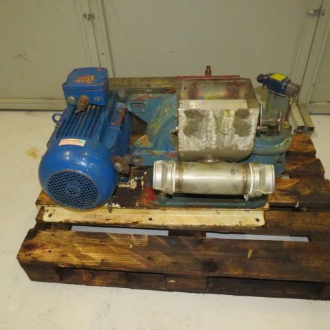 R6BB965 Steel FORPLEX mill F1 type