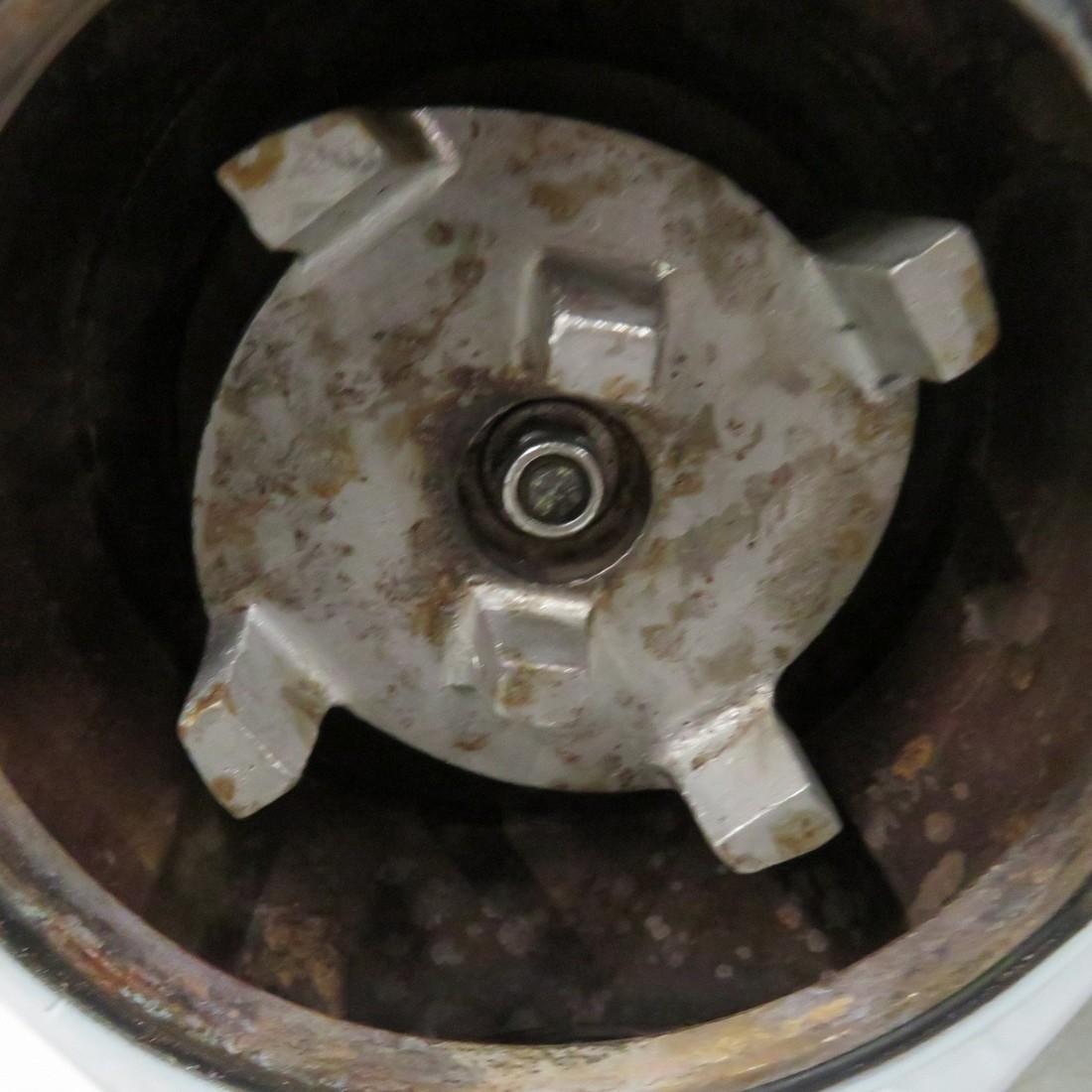 R6BB966 FORPLEX mill F00 type