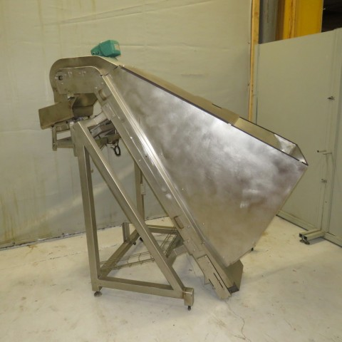 R4FB1169 Belt conveyor