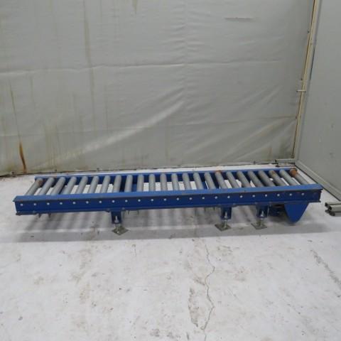 R4FC852  Convoyeur à rouleaux motorisés