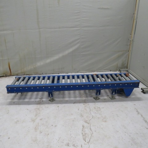 R4FC852  Motorized roller conveyor