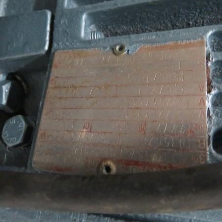 R6T1268  GRENIER CHARVET agitator VM10 type