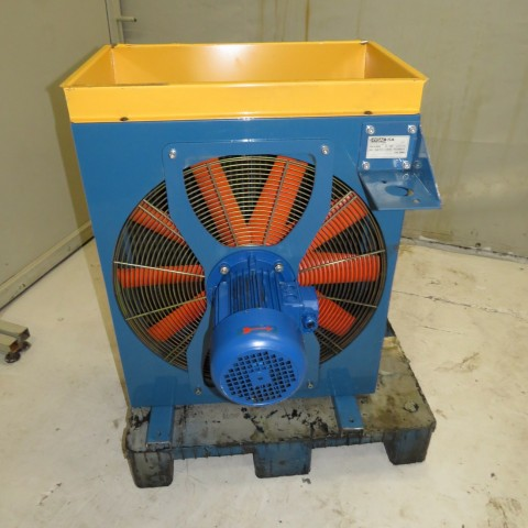 R1A763 HYDAC cooler
