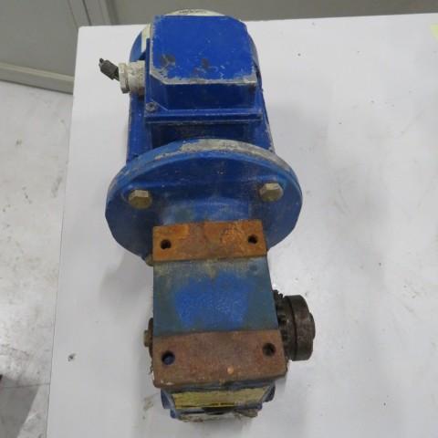 R12MA2769 ROSSI MOTORIDUTTORI geared motor MR V 3200 2A type