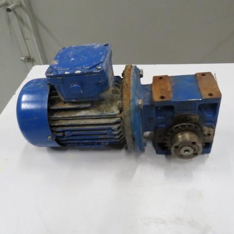 R12MA2768 ROSSI MOTORIDUTTORI geared motor MR V 3200 2A type