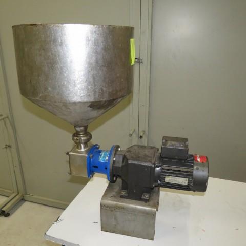 R10Z737  Pompe ITT FLYGT type 28-420-7115