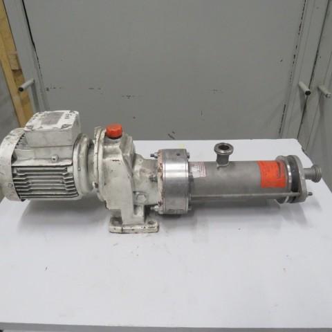 R10DA879  Pompe PCM type MR2200C4