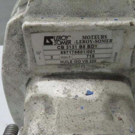 R10DA879  PCM pump MR2200C4 type