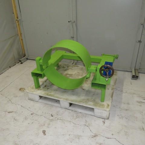 R4C44 GOUBARD tilting machine PBP 30 000 type