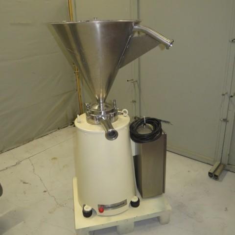 R6BH857  Broyeur homogénéiseur inox 50 litres