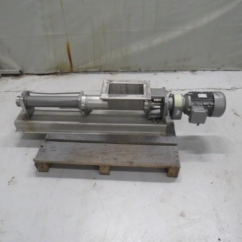 R10DA868 NETZSCH pump