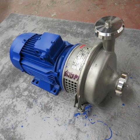 R10VA1259 Pompe centrifuge Inox HILGE type PANDA SUPER - I 30 - 4 kw