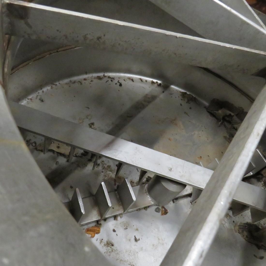 R11TA798  stainless steel BIG BAG CERAM