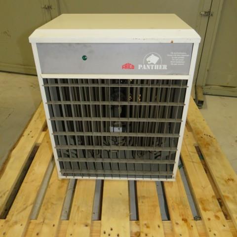 R1A764 Aérotherme électrique FRICO PANTHER  20 kw