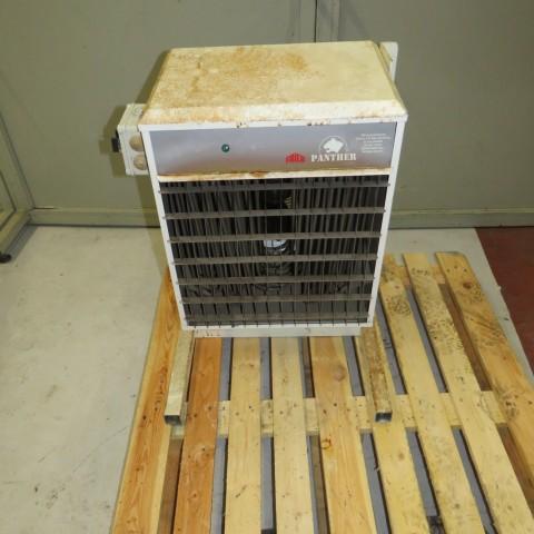 R1A765 Aérotherme électrique FRICO PANTHER 30 kw - 400 v
