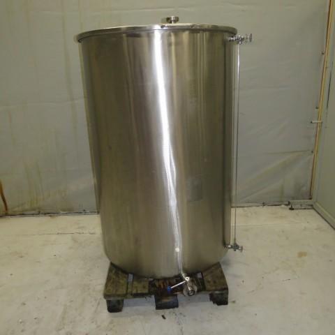 R11DB22674 Cuve inox 1000 litres