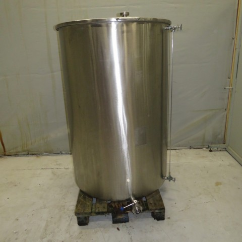 R11DB22674 Stainless steel tank 1000 liters