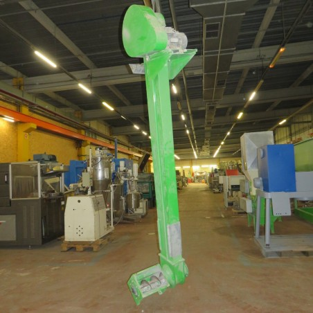 R4J171 Paddle lift TOY height 2750 mm