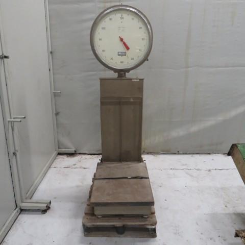 R14T923 Balance TROUVE Portée 10-120 kg