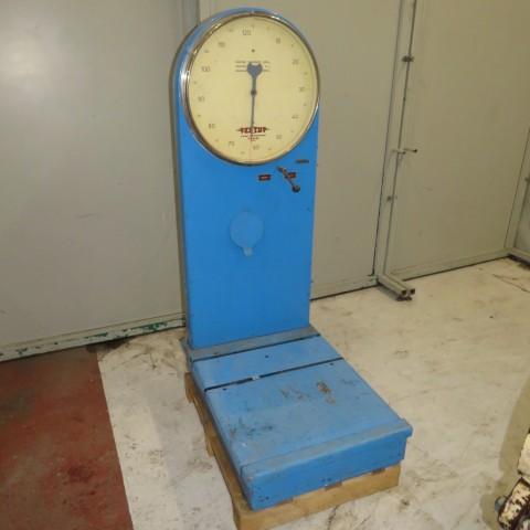 R14T924 Balance TESTUT portée 4-120 kg
