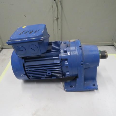 R12MA2780 CYCLO DRIVE geared motor Type CNHMS04 rpm 239-hp 0.50
