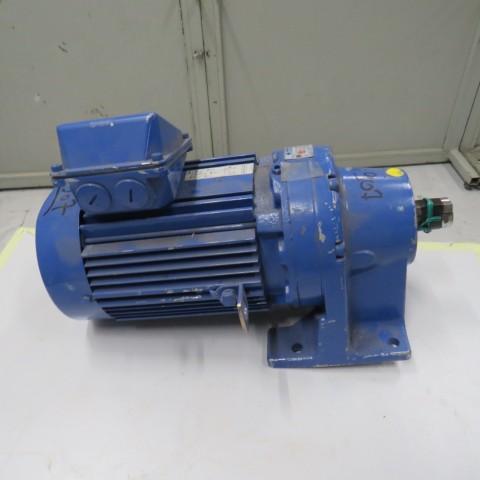 R12MA2782 SUMITOMO  geared motor rpm 130 -hp 1