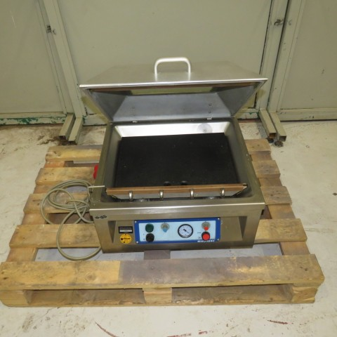 R11L1264  Type A200/15 vaccum sealer -380 v-0.8 kw