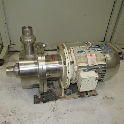 R6BH858 homogenizer mill Type 450 C