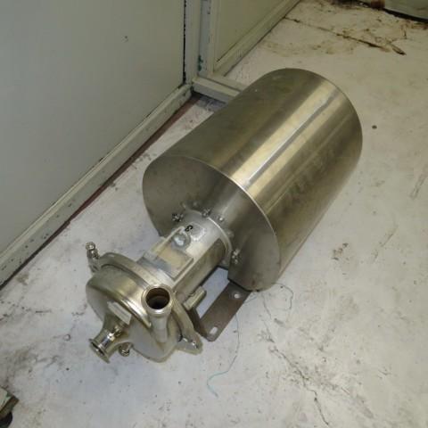 R10VA1271 Electropompe HILGE Type EUROHYGIAI - 4 kw